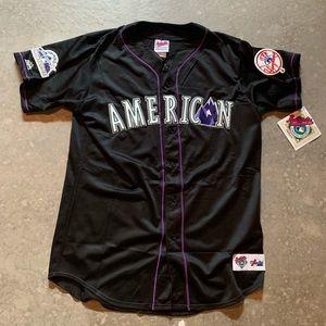Vintage New York Yankees Jersey